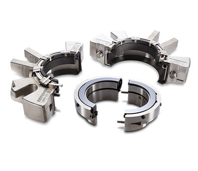 Chesterton Launches 442C Cartridge Split Seal