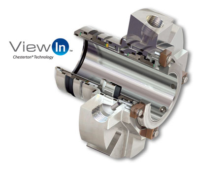 Chesterton S20 Cassette Seal with ViewIn