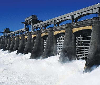 Chesterton Solutions for Hydropower Plants