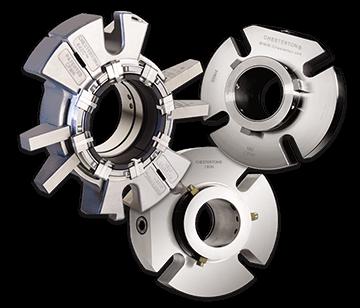 Mechanical Seals for Pumps, Agitators & Mixers | AW