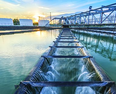 Chesterton Water & Wastewater Webinar Series